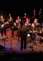 MKS Big Band <br> 20.12.2018 <br> Duisburg